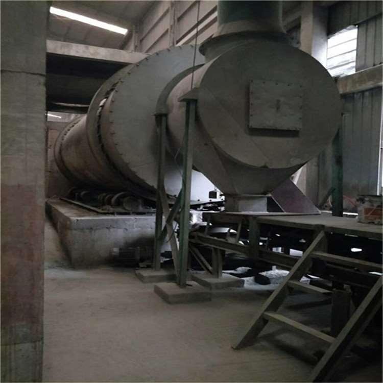 在位出售3-20米滚筒干燥机