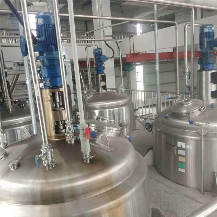 招标回收制药厂设备